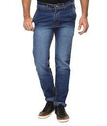 Men Trendy Jeans - Wajbee,Highlander discount offer  image 4