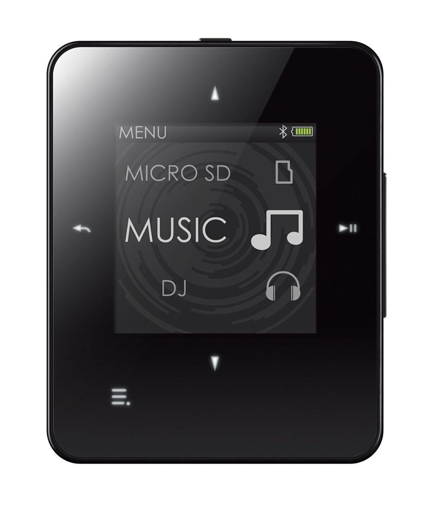 Creative mp3 player online shopping