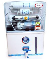 Finetech 5-15 DLXK K11 RO+UV+UF Water Purifier