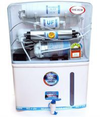 Finetech 5-15 DLXK K19 RO+UV+UF Water Purifier