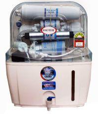 Finetech 5-15 DLXK K14 RO+UV+UF Water Purifier