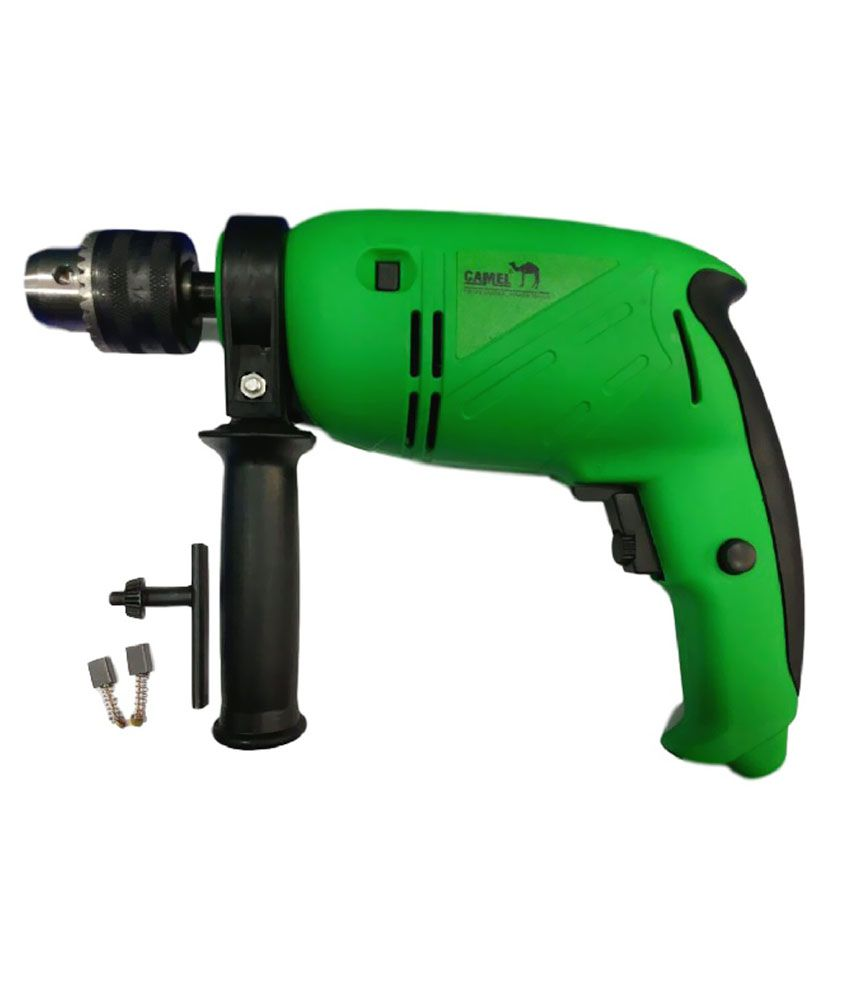 Camel CID13 13mm 500W Powerful Impact Electric Drill Machine