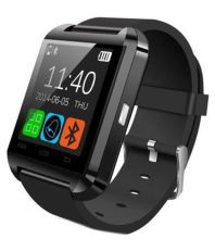 ROOQ U8 Premium Bluetooth Smart Watch for Android/IOS