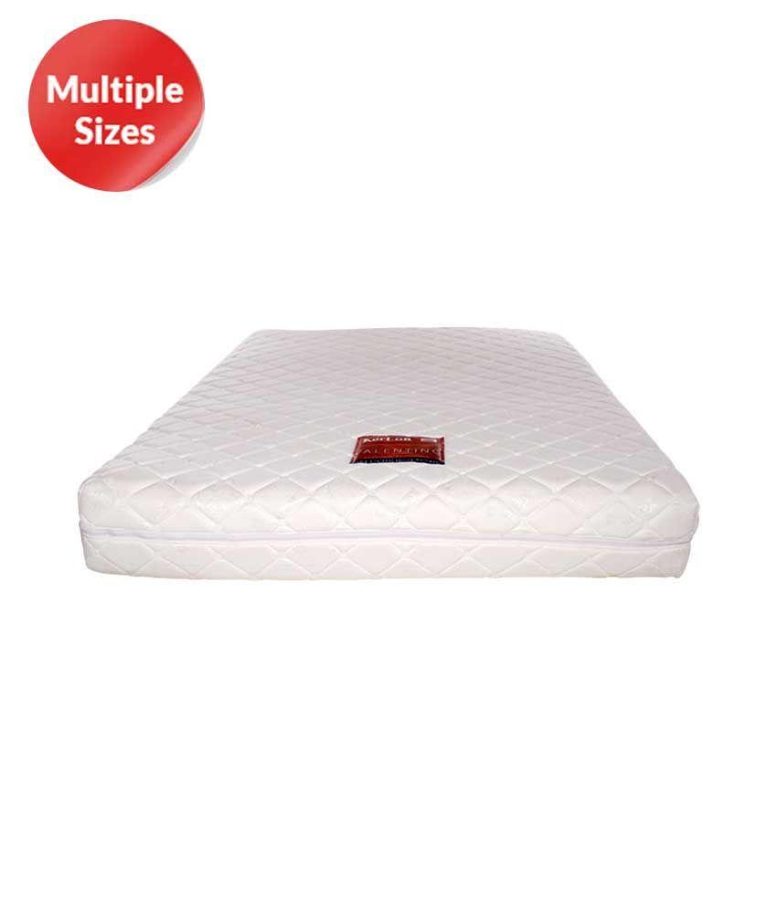 kurlon valentino spring mattress