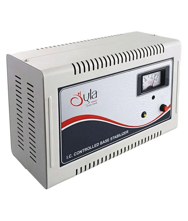 Oyla-STATWM-IV14AL-0306-(Analog)-Voltage-Stabilizer