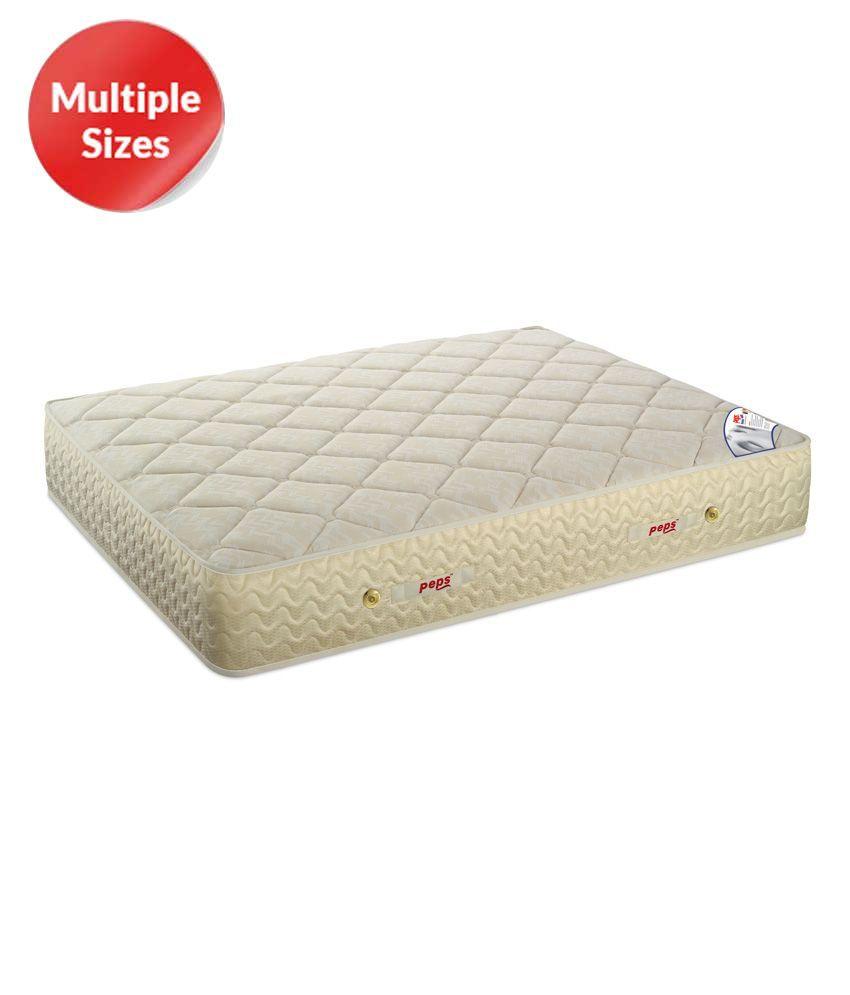 peps restonic pocketed carousel mattress buy peps restonic