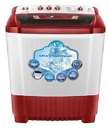 Videocon WM VS90P20-DRK Semi Automatic Top Load Washing Machine