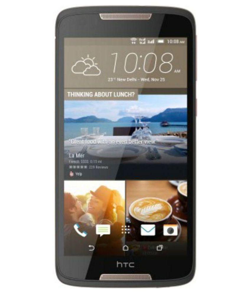 HTC 828 ( 32GB Gray )