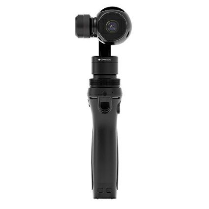DJI Osmo OM160 Handheld 4K Camera and 3-Axis Gimbal
