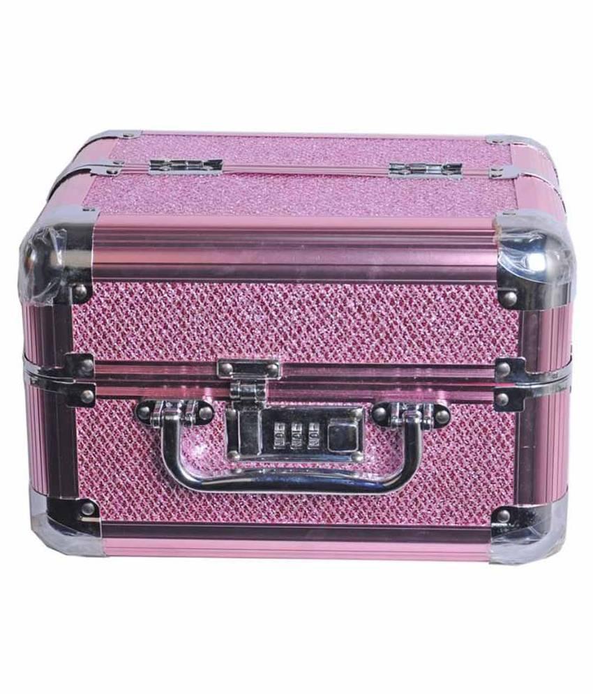 Pride Pink Makeup Box