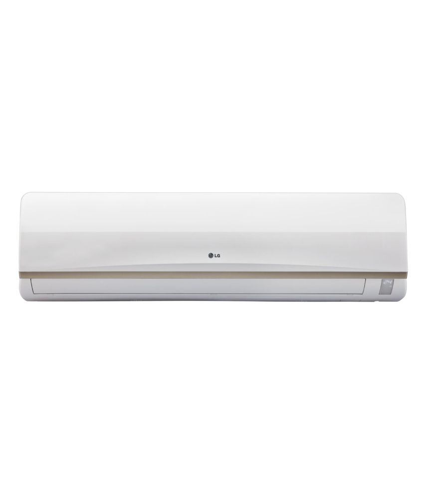 LG LSA5SU5A 1.5 Ton 5 Star Split Air Conditioner