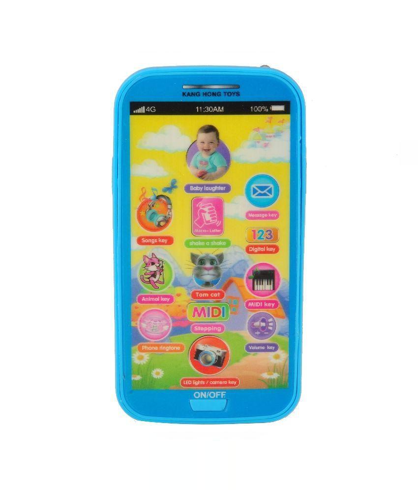 Magic Pitara 4D Learning Smart Mobile