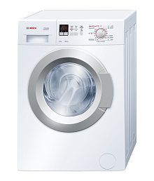 Bosch 6 kg WAB16161IN Fully Automatic Front Load Washing Machine - White