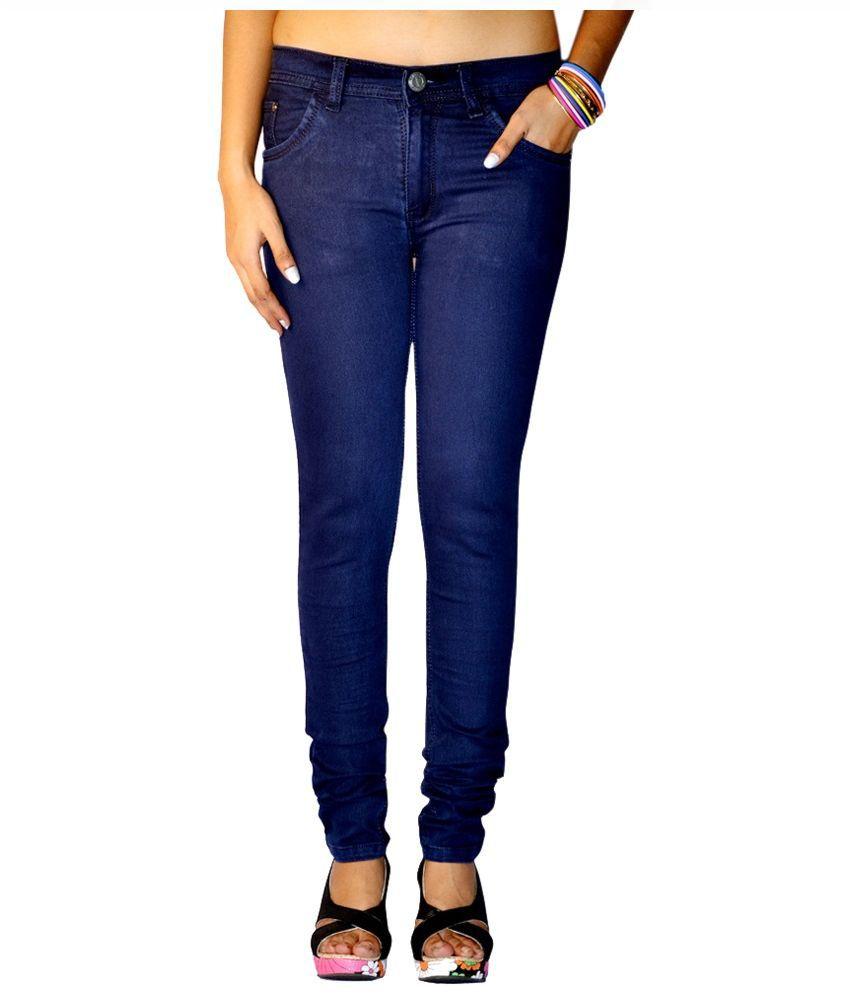 Ansh-Fashion-Wear-Blue-Denim-Jeans