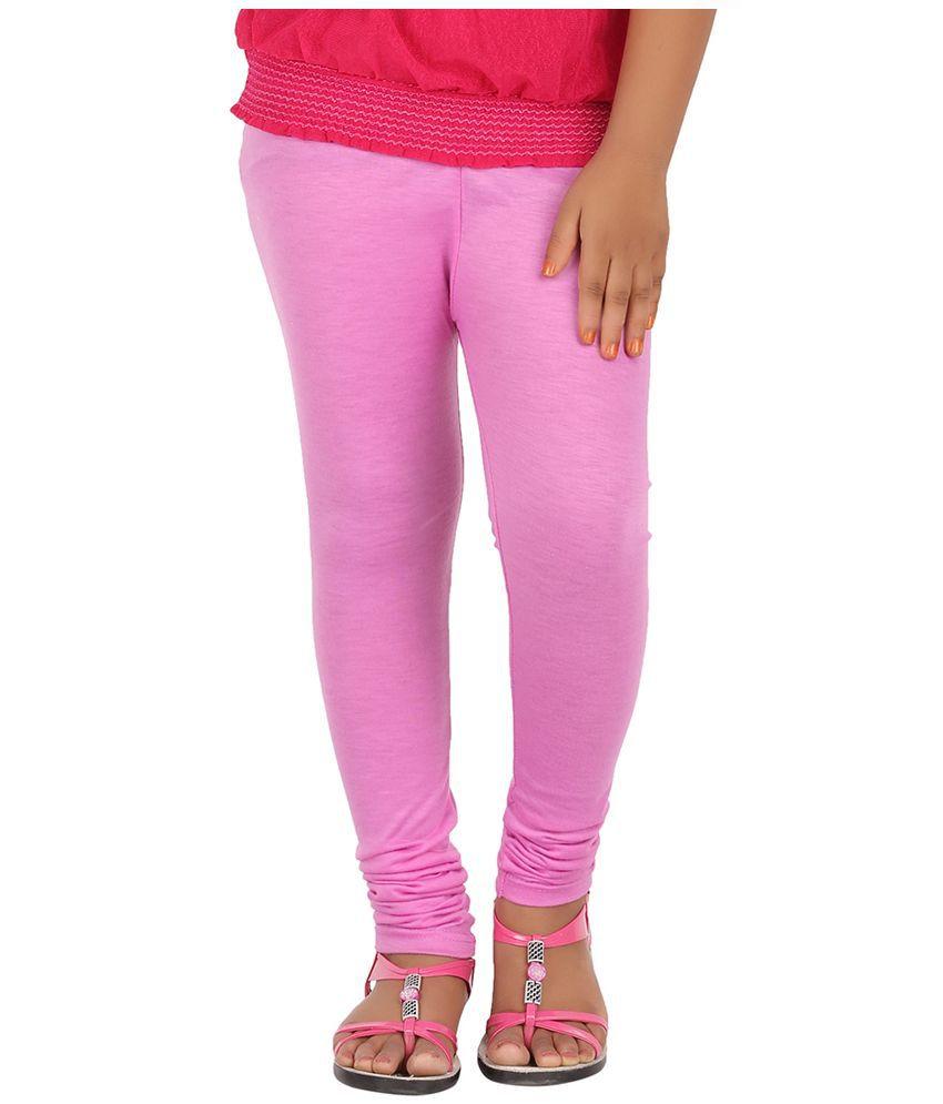 Belonas Pink Capris