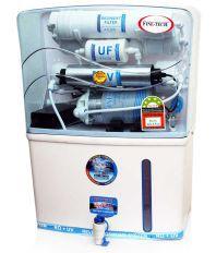 Finetech 12 Aqua Finetech Ro Uv RO+UV+UF Water Purifier