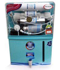 Finetech 8 Aqua Pure Ro Uv RO+UV+UF Water Purifier