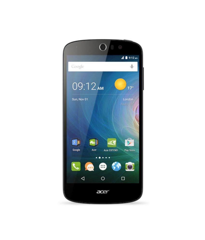 Acer Liquid Z530 16GB 4G