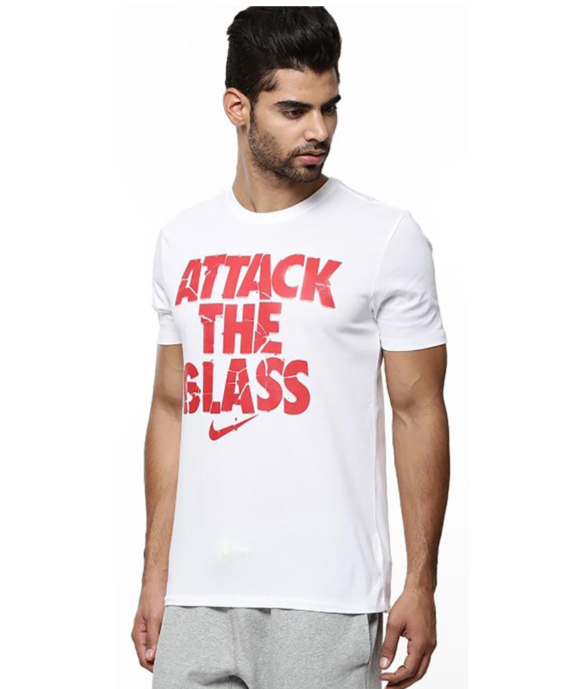 Nike As Sgx Attack The Glass Tee