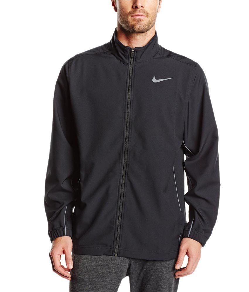 Nike As Team Woven Jacket II