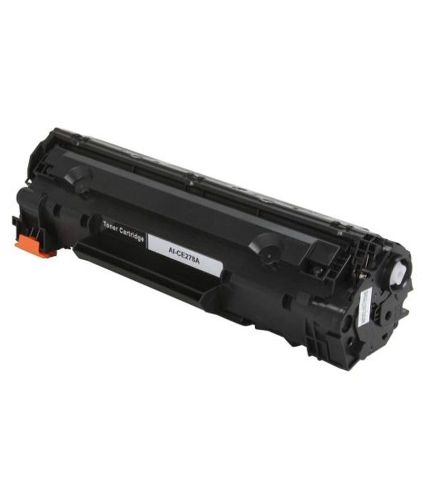 MSP Black Toner Cartridge for HP LaserJet Printer
