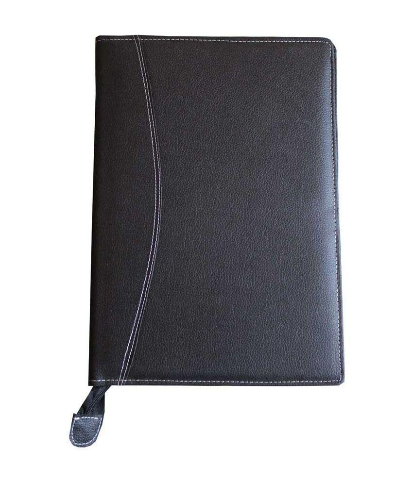 SUN'S Executive Document RING Bag (20 leaf)
