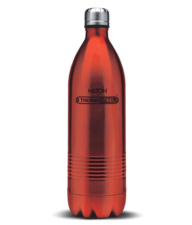 Milton Steel Bottle Hot And Cold 1800 Ml: Buy Online at ...