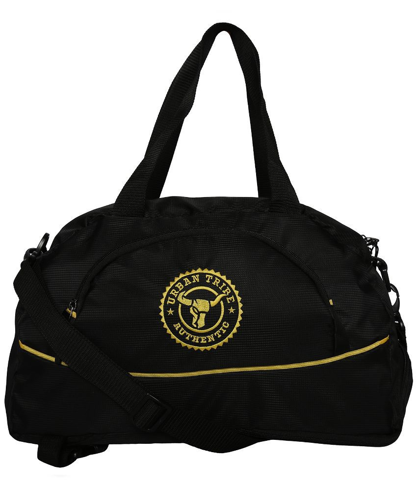 Urban Tribe Barcelona BLACK 35 Gym Bag