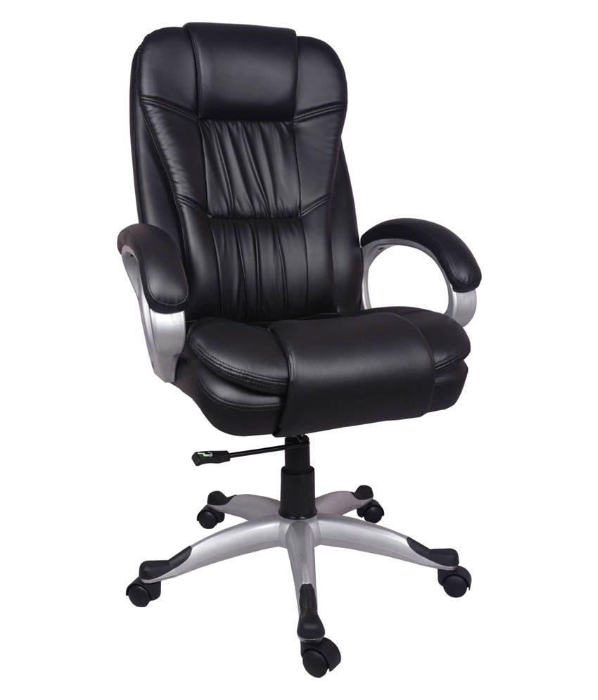 v j interior cascada high back office chair buy v j interior rh snapdeal com