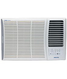 Voltas 0.75 Ton 2 Star 102 DYA/102 LYE/102 EY Window Air Conditioner White