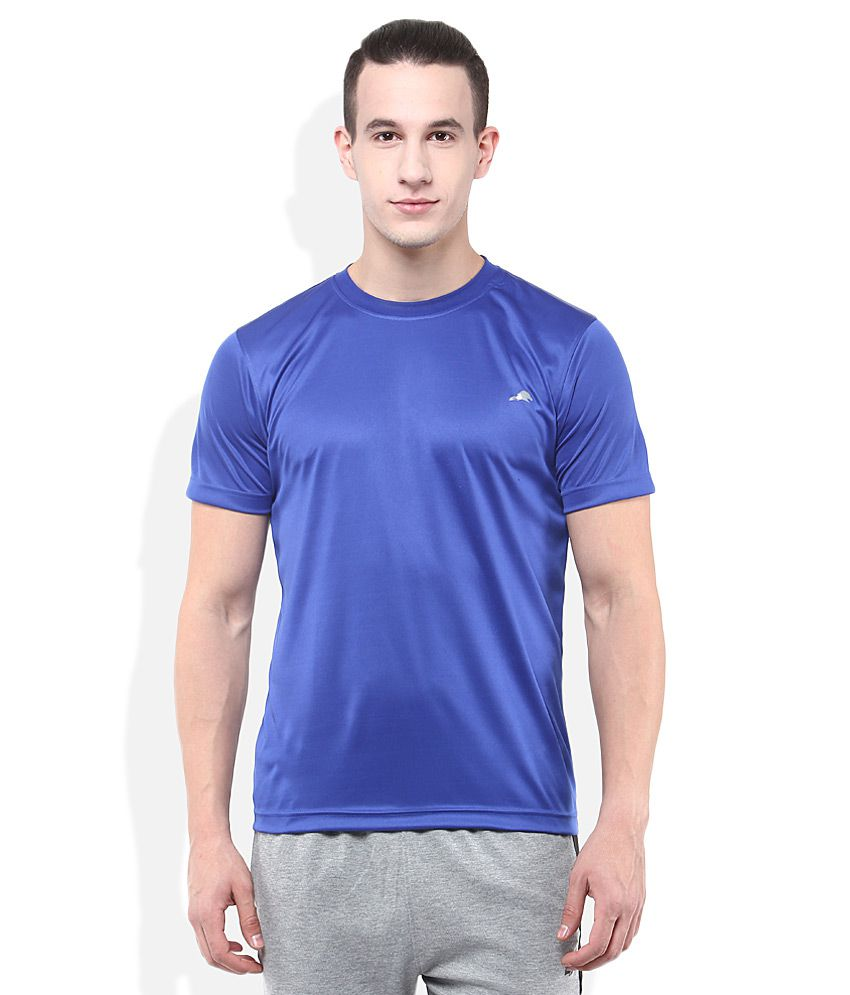 2Go Blue T-Shirt