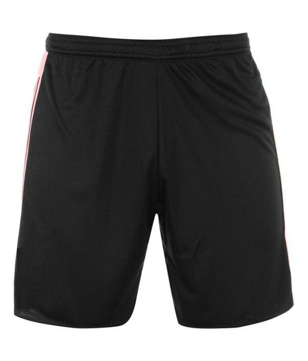 TrendBae Juventus Away Shorts