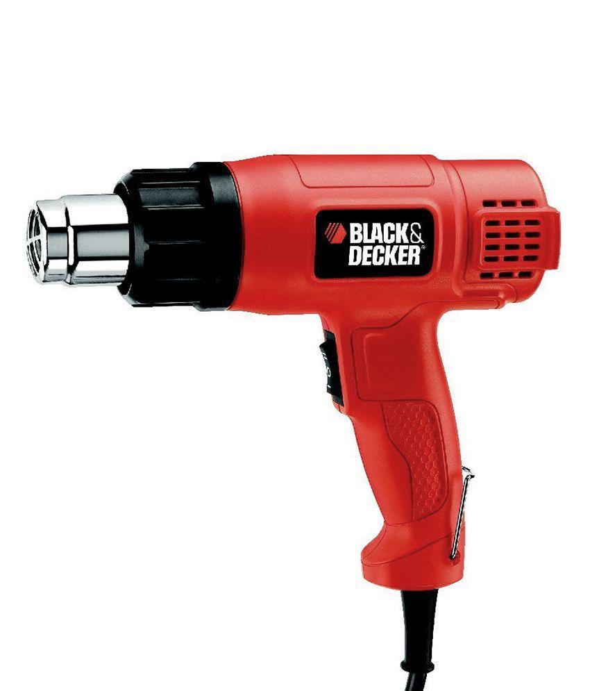 Black & Decker Kx1800 Heat Gun