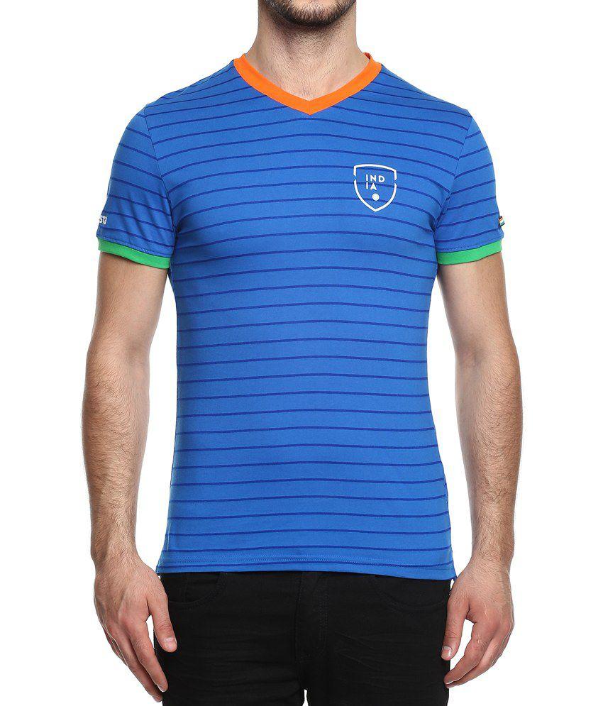 KIPSTA FP300 India Football Jersey