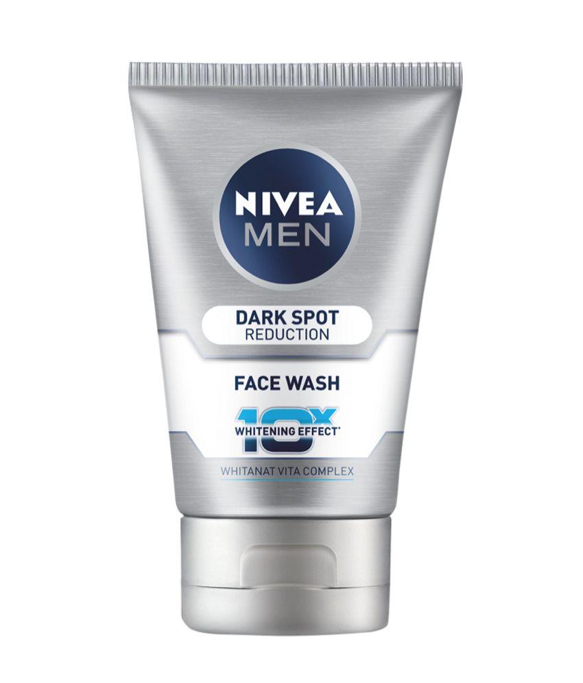 best face wash for black spots