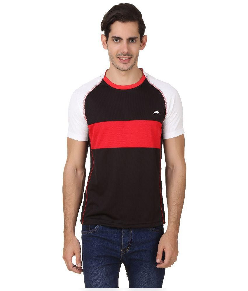 2go Multi Round T Shirt
