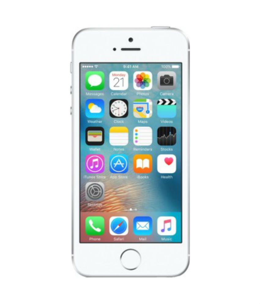 iPhone SE (64GB)