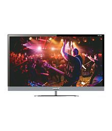 Videocon VJU32HH08CAM 81 cm (32) Smart MHL HD Ready  LED Television (Powered By Windows)