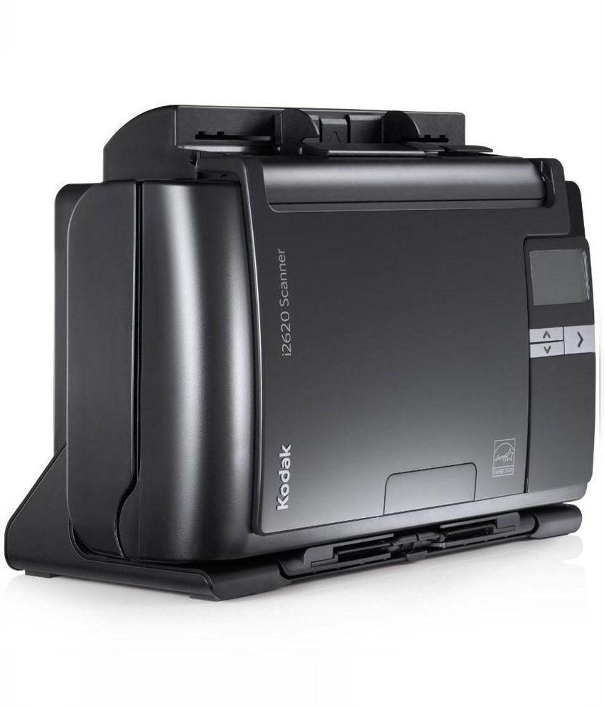 Kodak i2620 document handler scanner buy kodak i2620 for Low cost document scanner