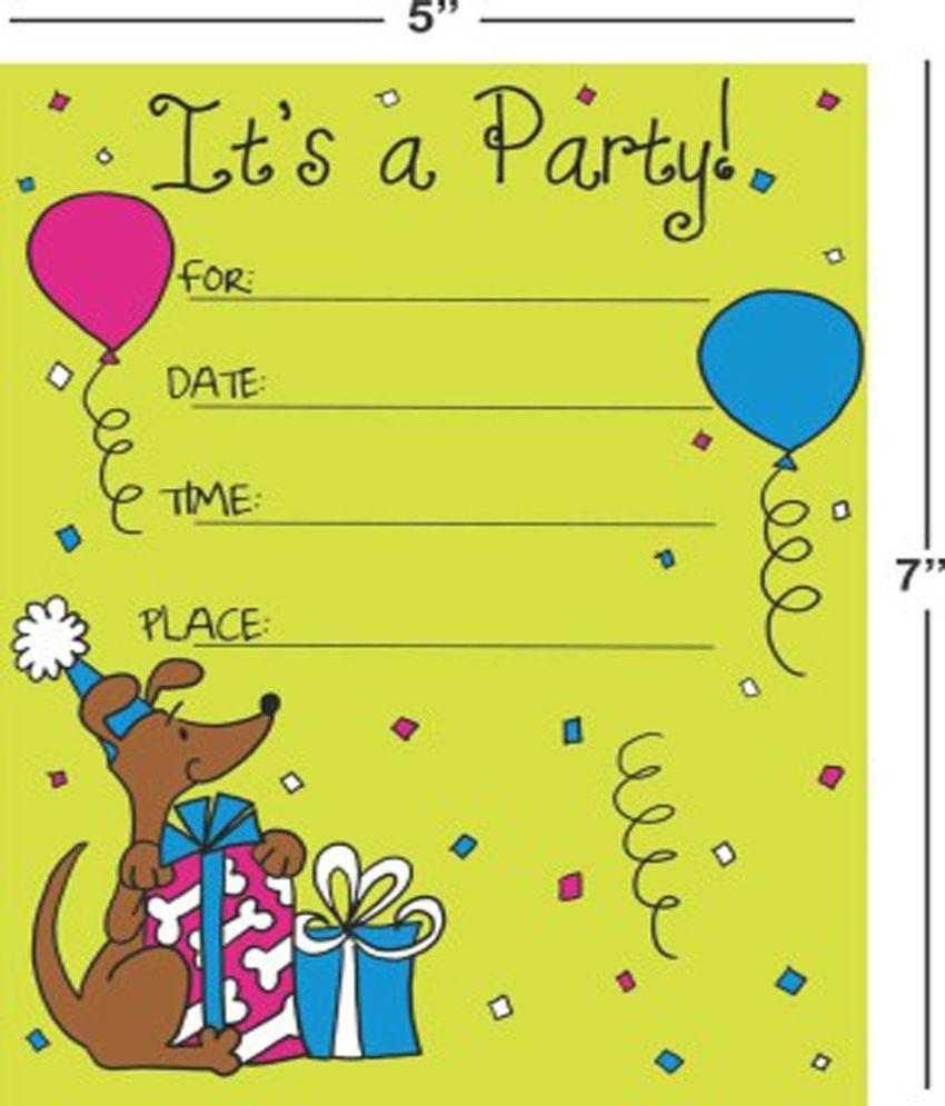 Power Plus Birthday Invitation on SDL105247942 2 7e3e8 power plus birthday invitation on metallic sheet invitation card,Buypower Card Invitation