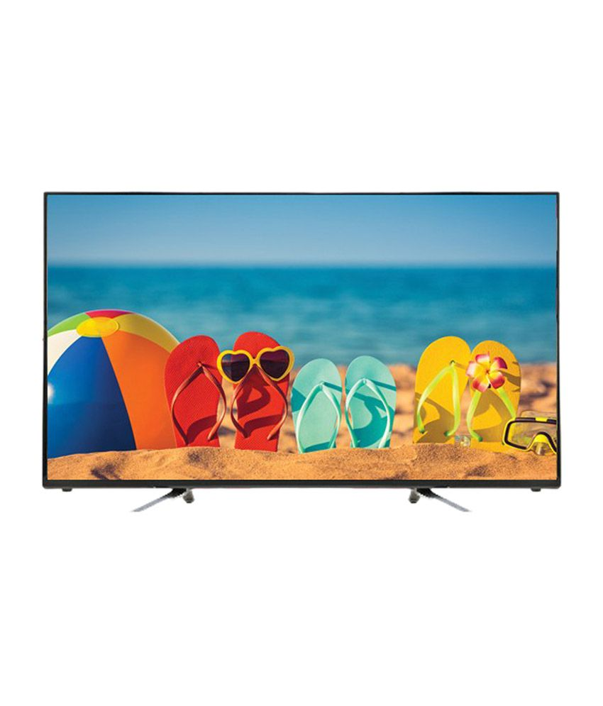 Videocon VMD40FH0ZFA  102 cm (40) Full HD LED Television