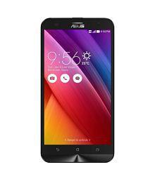 Asus zenfone 2 laser ze550kl ( 16GB , 2 GB ) Black