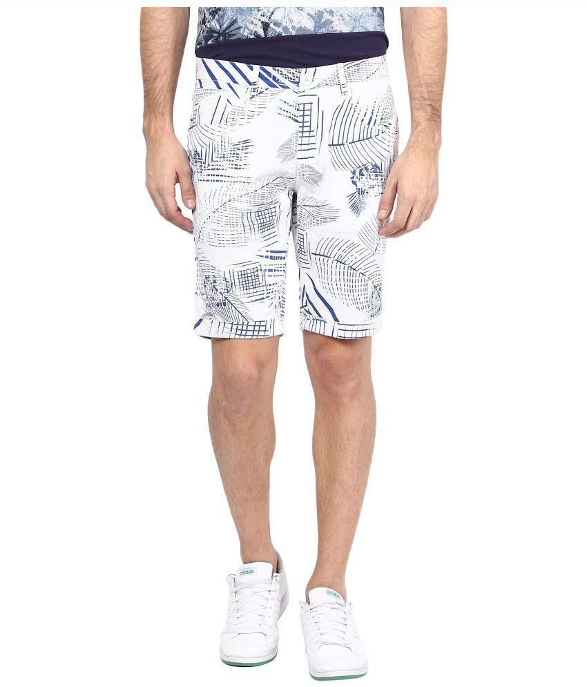 Atorse Multi Shorts