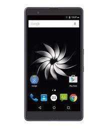 YU Yureka Note (Black, 3GB RAM) - with 6