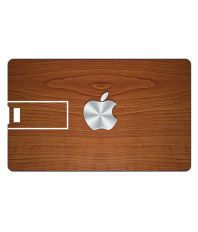 Vublee 16 GB Pen Drives Brown