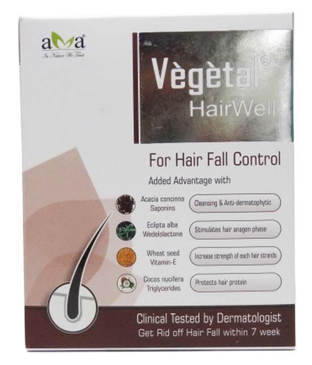 Vegetal Hair Well 100 G