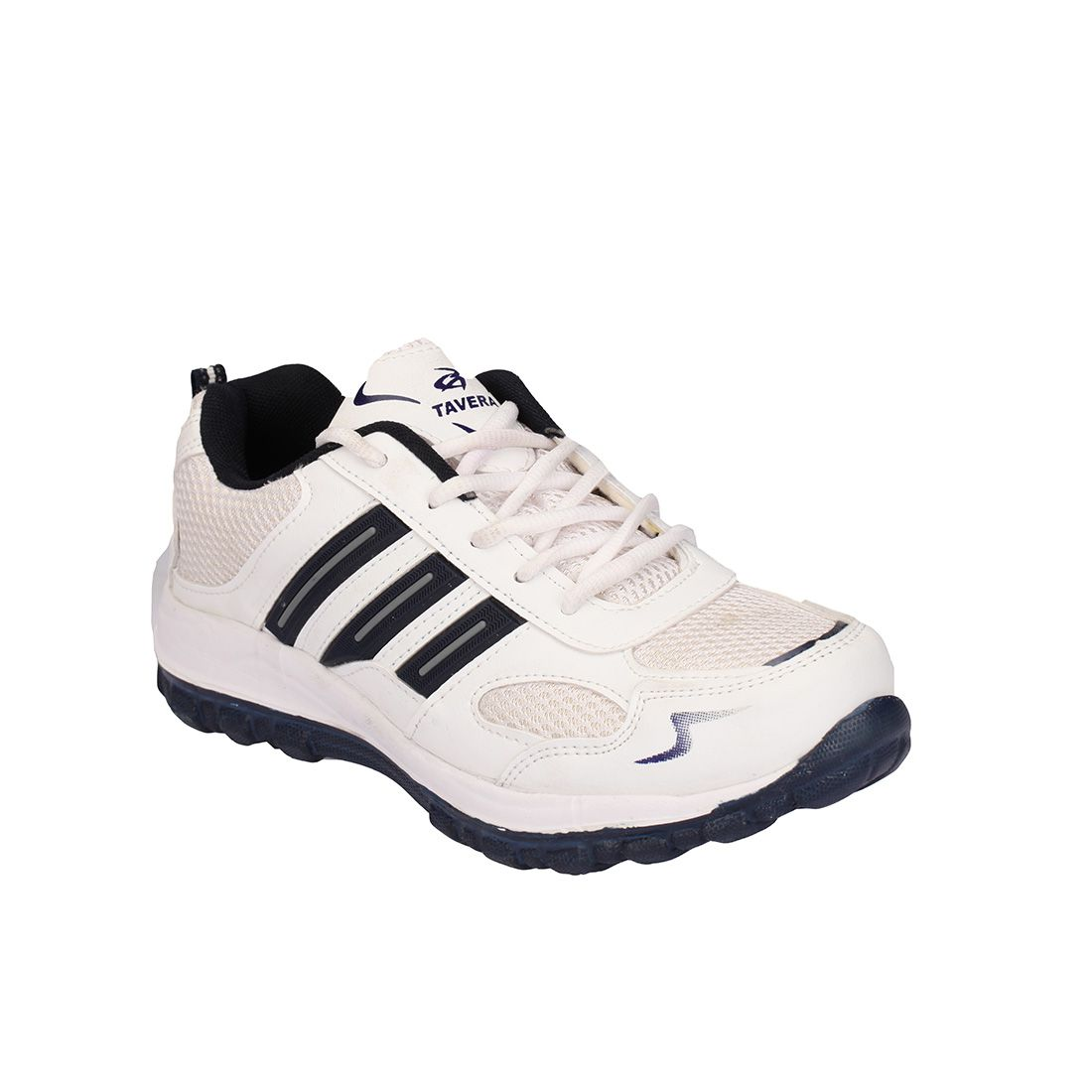 Tavera White Running Shoes - Buy Tavera