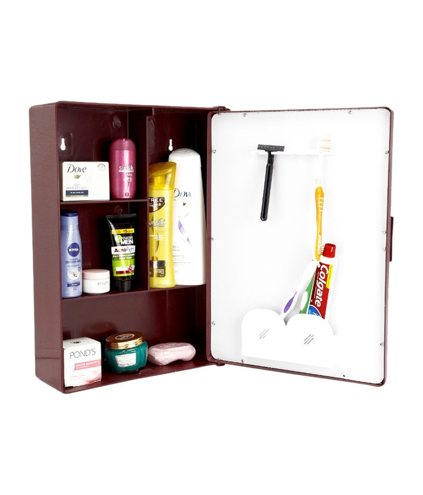 buy zahab plastic bathroom cabinet online at low price in india