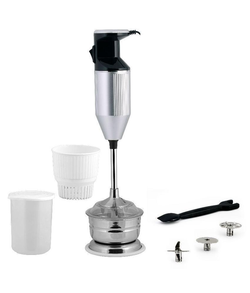 Anjalimix Metalica Plus 200W Hand Blender