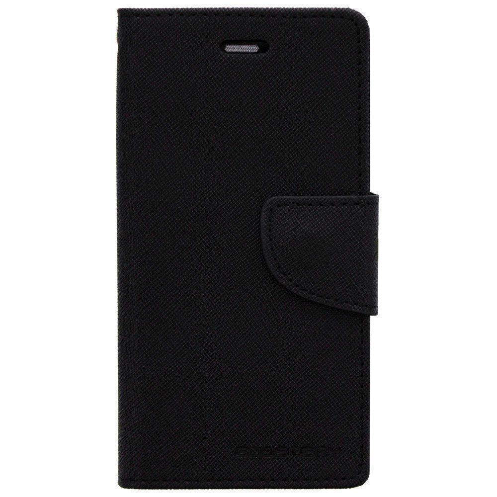 ACASE Flip Cover For HTC Desire 816 -(BLACK)